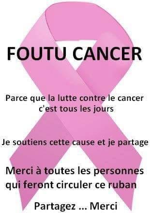 Super Mamanrocknroll » Tous contre le cancer du sein EQ15